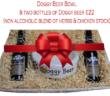 Dog Beer Bowl & Beer Hamper