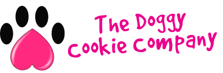 Doggy Cookie Company Logo