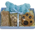 Doggy Hamper Blue