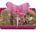 Doggy Hamper Pink