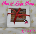 Box of Large Bones