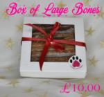 Box of Large Bones