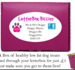 Letterbox Biccies